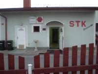 STK Sovětice - stanice technické kontroly